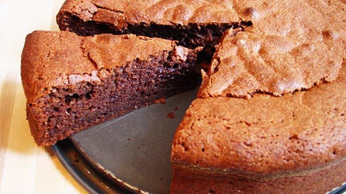 Gâteau au chocolat ultra-rapide