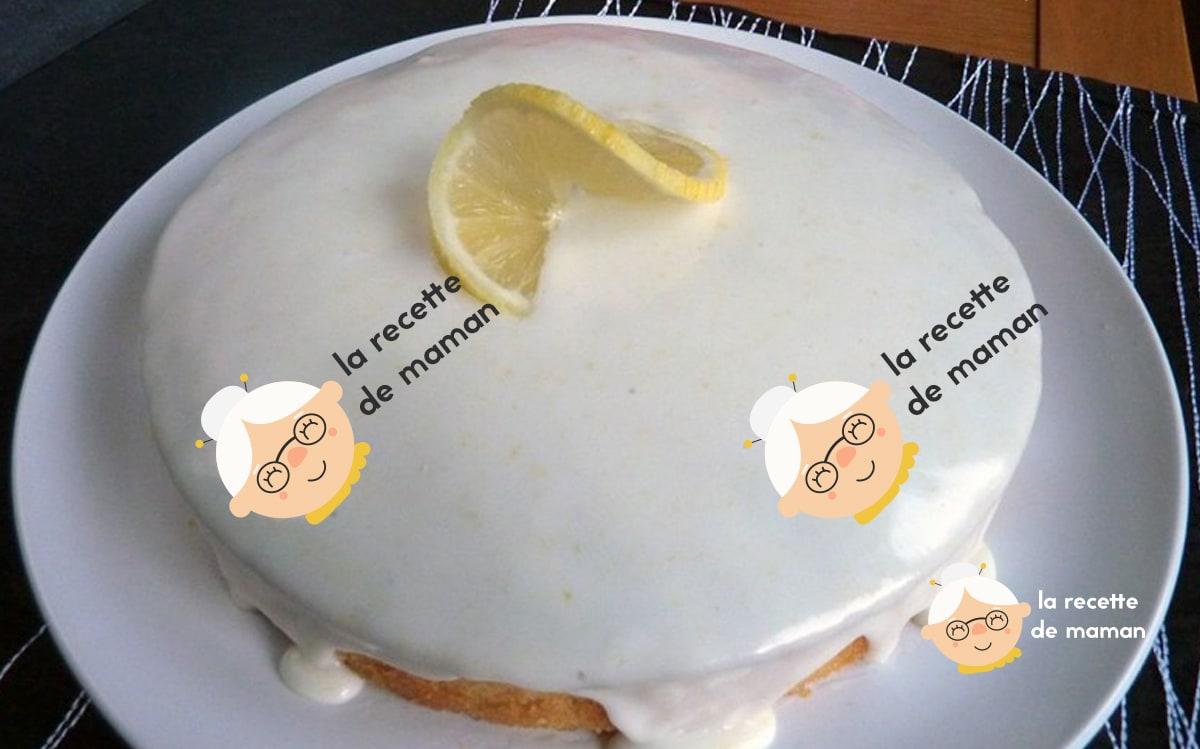 Amandin au Citron