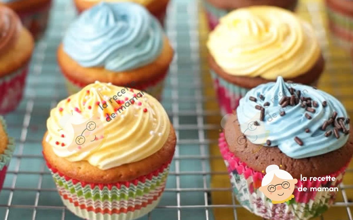 Comment faire des cupcakes parfaits